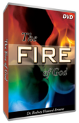 The Fire of God DVD Series