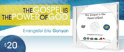 The Gospel is the Power of God DVD Series