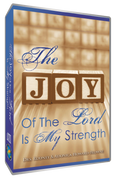 The Joy of the Lord Is My Strength CD Series