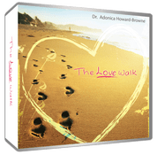 The Love Walk CD Series