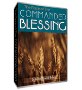 The Place of the Commanded Blessing DVD Series