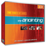 The Touch of God: The Anointing CD Series