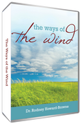 The Ways Of The Wind CD Series