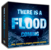 There's A Flood Coming DVD Series