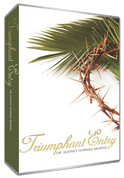 Triumphant Entry CD Series