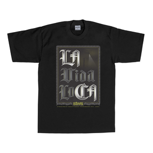 Streetwise La Vida Loca T-Shirt