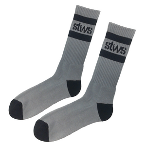 Streetwise STWS Socks (Gray)