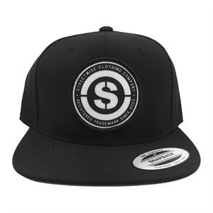 Streetwise S Capsule Snapback Hat