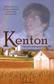 Kenton - Chronicles of Greyburn County, Book 2