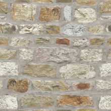 Natural Stone Effect Wallpaper
