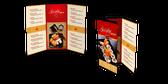 Brochures - Folded