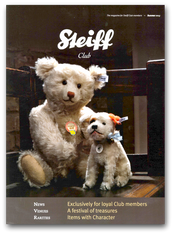 Steiff Club Magazine 2013 Issue 3