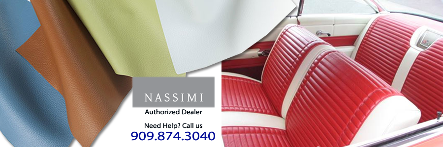 Authorized Nassimi Dealer