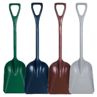 6982MD - Metal Detectable Large Blade Shovel