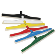 "7763 - 20"" Swivel Neck Squeegee - European Thread"