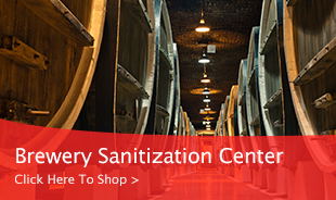 Brewery Sanitation Center