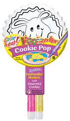 Easter Bunny - Cookie Pop