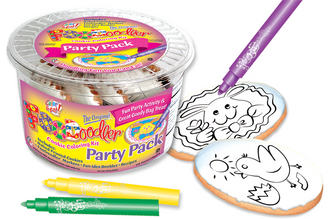 Bunny & Chic Cookie Party Pack