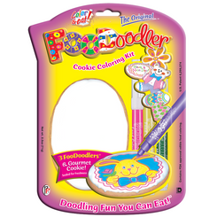 Easter Cookie Coloring Kit