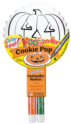 Pumpkin - Cookie Pop