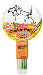 Witch - Cookie Pop