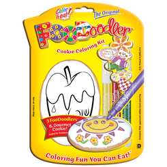 Apple & Honey Coloring Kit