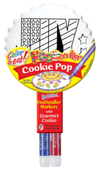 4th of July - Cookie Pop
