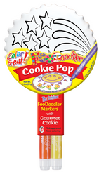 Fire Works - Cookie Pop
