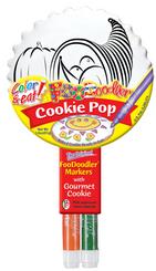 Harvest Cookie Pop