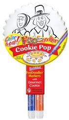 Pilgrims Cookie Pop