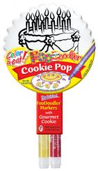 Cake Cookie Pop