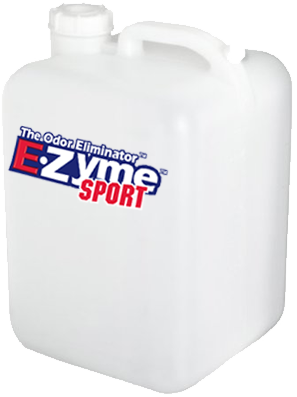 20 L (5 gallon) Commercial carboy. Comes with optional re-usable tap.