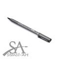 Copic Multiliner Pen Medium Brush (BM) Black