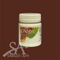 Crisitex Fabric Paint 120 ml – Chocolate