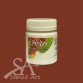 Crisitex Fabric Paint 120 ml – Clay