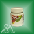 Crisitex Fabric Paint 60 ml – Pearlescent Green