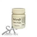 Zelcraft Fabric Podge 120ml
