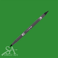 Tombow Dual Brush Pens - Sap Green 245
