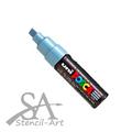 Uni Posca Paint Marker PC-8K - Grey