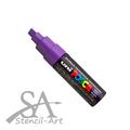 Uni Posca Paint Marker PC-8K - Violet