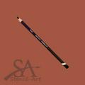 Derwent Coloursoft Pencil Mid Brown C600