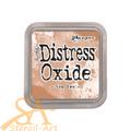 Tim Holtz Distress Oxide Ink Pad – Tea Dye