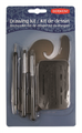 Derwent Drawing Kit 5/Pkg