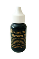 Alumilite Liquid Dye 30ml - Brown