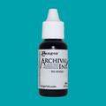 Archival Re-Inker 18ml – Paradise Teal