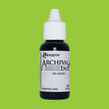 Archival Re-Inker 18ml – Vivid Chartreuse
