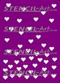 Stencil – Follow Your Heart