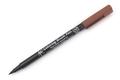 Koi Coloring Brush Brown #12