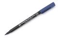 Koi Coloring Brush Blue #36