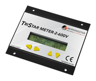 Morningstar TriStar Meter-2-600V